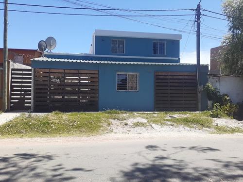 3 Casas En El Mismo Terreno
