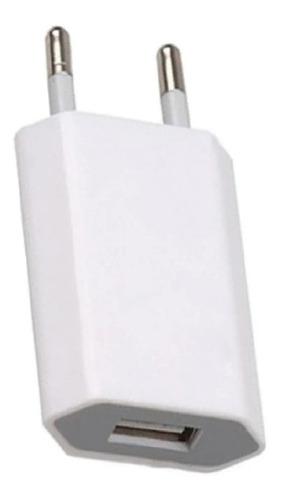 Fonte Carregador Usb 5w Compatível Com iPhone 5 A 12 Pro Max