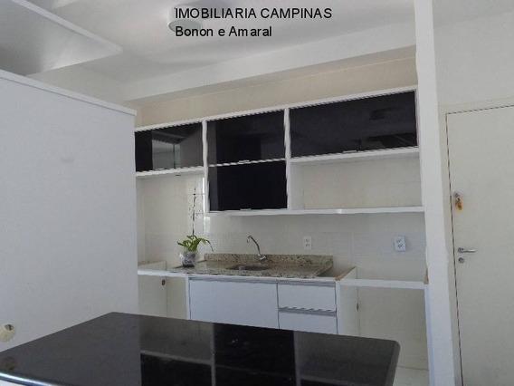 Apartamento À Venda Em Mansões Santo Antônio - Ap007495