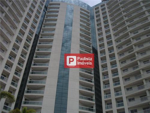 Sala Para Alugar, 48 M² Mês - Chácara Santo Antônio (zona Sul) - São Paulo/sp - Sa0530