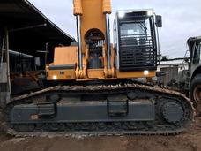 Excavadora Liebherr R964b Ano 2008 6700hs