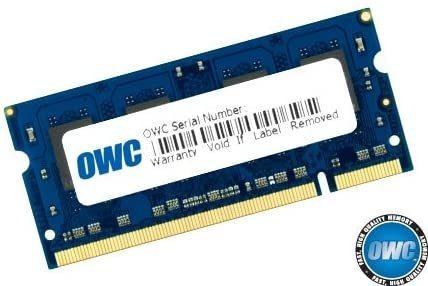 Memoria Ram Owc 4.0gb Pc-5300 Ddr2 667mhz So-dimm