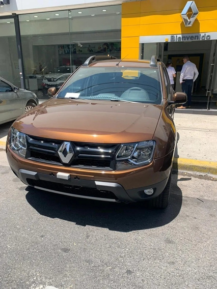 Renault Duster 2.0 Ph2 4x2 Privilege 143cv T -tomamos Usados