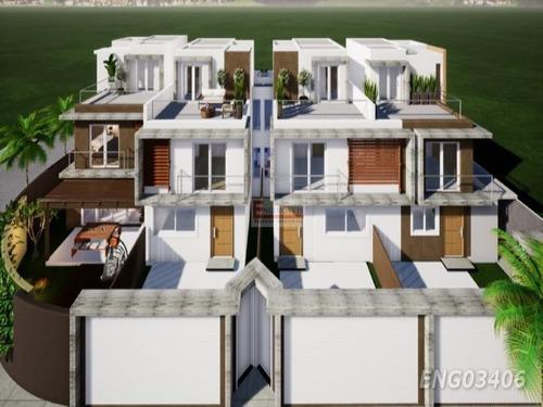 Casa A Venda Em Conjunto Residencial Em Juquehy - 03406 - 69199855