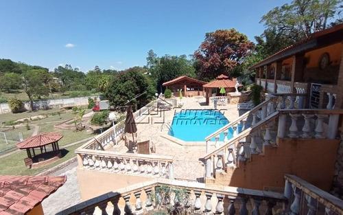 Imagem 1 de 15 de Chácara Em Jacareí Com 2 Casas Em Excelente Localização