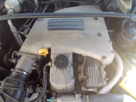 Omega Cd 4.1 Gm Chevrolet 1997