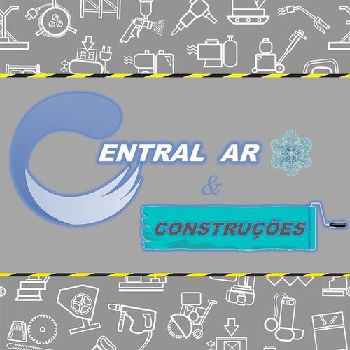 Imagem 1 de 1 de Ar Condicionado