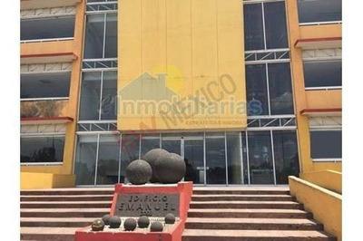 Edificio Completo En Renta Para Oficinas. 4 Niveles, 3600m2