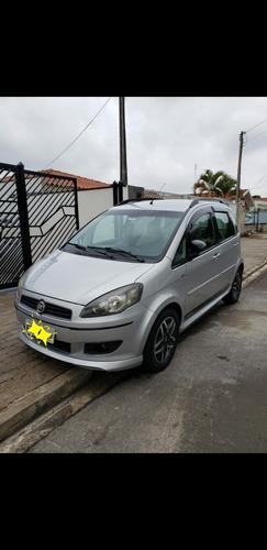 Fiat Idea 2011 1.8 16v Sporting Flex Dualogic 5p