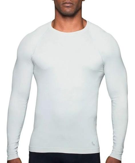 Camisa Térmica Manga Longa Masculino Lupo 70045 Original