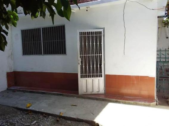 Casa En Venta Patarata Barquisimeto 20-124 Rbl