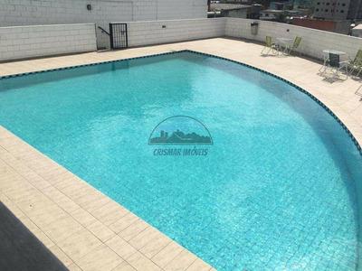 Apartamento Com 1 Dormitório À Venda, 35 M² Por R$ 200.000 - Vila Carmosina - São Paulo/sp - Ap0215