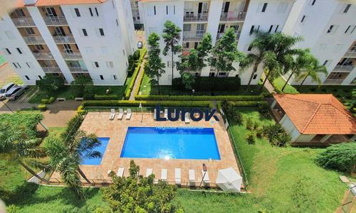 Imagem 1 de 15 de Apartamento À Venda Condomínio Vila Ventura - Valinhos / Sp - Ap0684