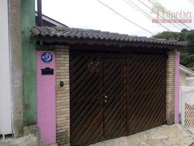 Casa Residencial À Venda, Jardim São Marcos, Vargem Grande Paulista - Ca0138. - Ca0138
