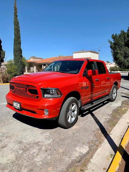 Dodge Ram Sport Slt 4x4