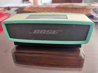 Parlante Portable Bose Soundlink Mini Bluetooth Usado
