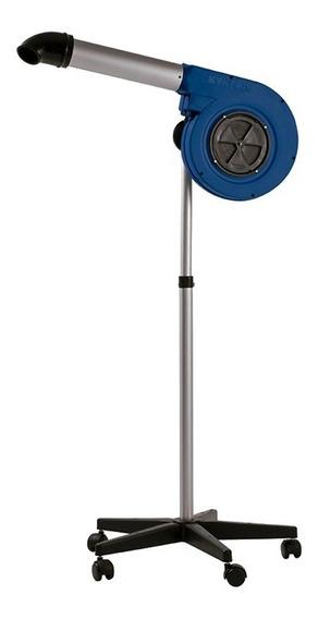 Secador Maestro Azul 220v-4 Temp.-kyklon
