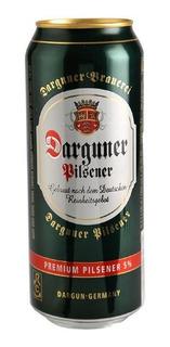 Cerveza Darguner Pack X 24 Pilsener/weiss