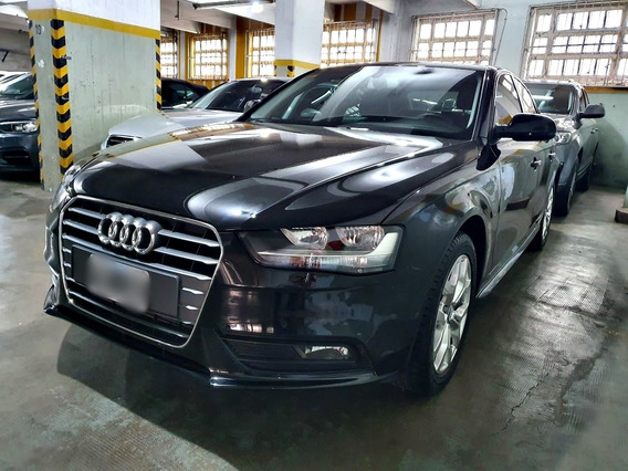 Audi A4 1.8t Aut (sólo 5.000km)