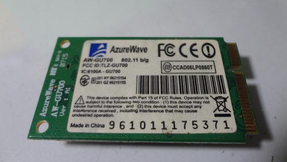 Placa Wireless Do Notebook Positivo Z63