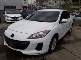 Mazda 3 All New 1.6 At Entry 2014