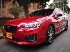 Subaru Impreza Hatchback Sport 2.0