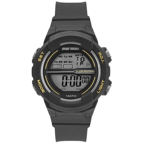 Relógio Mormaii Unissex Mo0201/8a