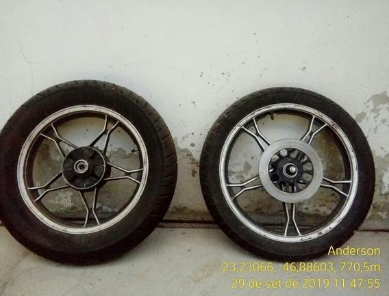 Suzuki Rodas