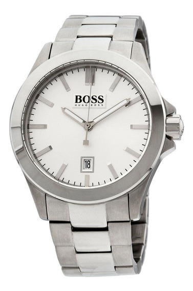 Relógio Masculino Hugo Boss 1513301 Aço Inoxidável