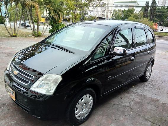 Chevrolet Meriva Joy 1.4 Flex 2011