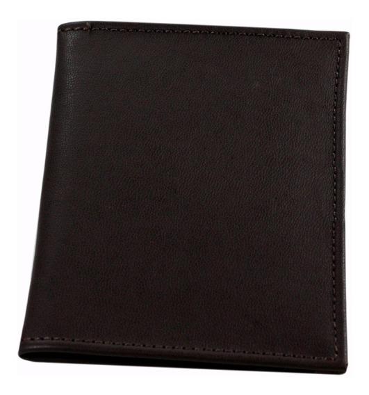 Carteira Porta Documentos Veículos Cnh Couro Legítimo