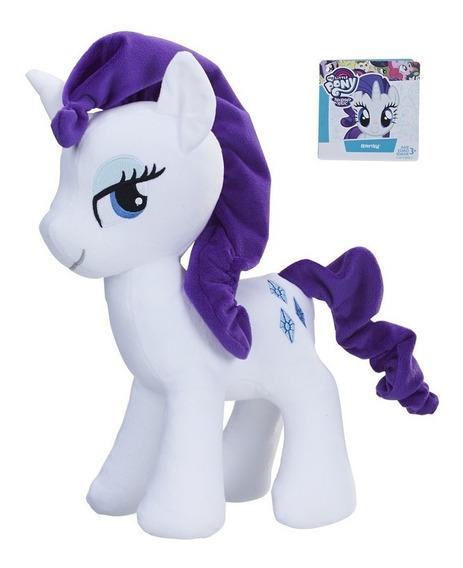Pelúcia My Little Pony Rarity 30 Cm - Hasbro B9817