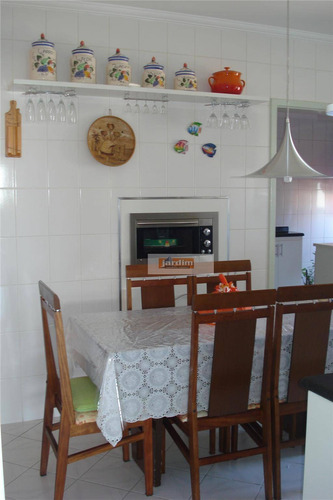 Cobertura Com 4 Dormitórios À Venda, 260 M² Por R$ 1.500.000,00 - Vila Caminho Do Mar - São Bernardo Do Campo/sp - Co0143