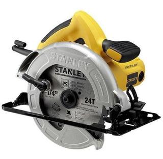 Sierra Circular 7-1/4 Pulg 1600w Sc16 Stanley