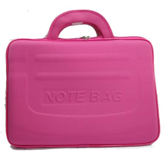 Maleta Case Capa Universitaria P/ Notebook 15 15,6 Polegadas