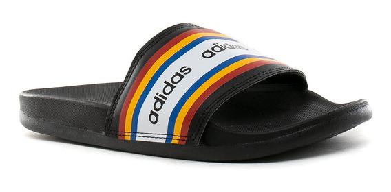 Ojotas Adilette Confort adidas Team Sport Tienda Oficial