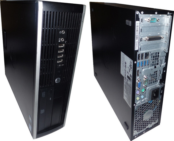 Cpu Hp Pro 6300 Sff Intel Core I3 3.30ghz, 2gb Ram Ddr3, Hd 250gb