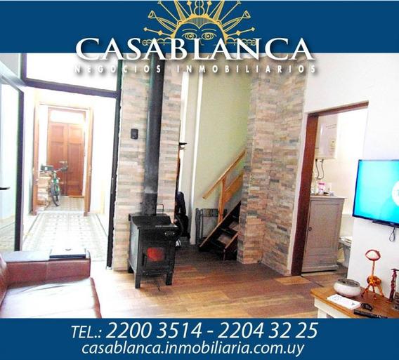 Casablanca - Hermoso Punto, Frente A Plaza San Martin