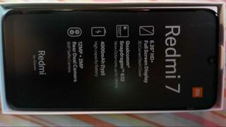 Smartphone Xiaomi 7 Aceito Trocas Em iPhone Novo