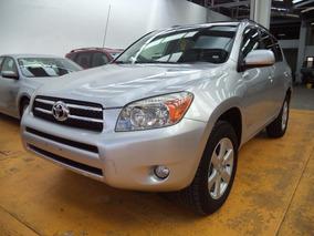 Toyota Rav4 Vagoneta Base At 2008