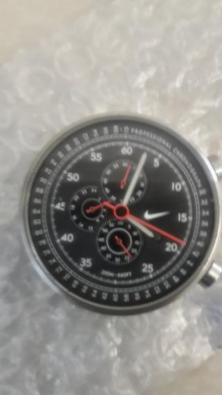 Vendo Um Relógio Marca Nike Wc Heritage Wc0052 Sem Pulseira