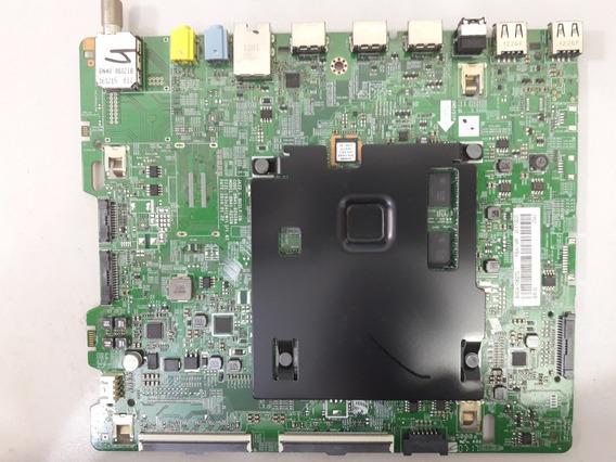 Placa Principal 4k Samsung Un55ku6300g Bn94-10827g