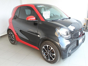Smart Fortwo Passion 3p Coupé L3/1.0 Aut