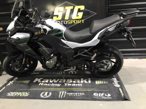 Kawasaki Versys 1000 2019 - 6.500km - Acc - Stgmotosport