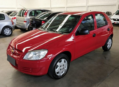 Chevrolet Celta 1.0 Mpfi Life 8v Flex 2008 Manual.