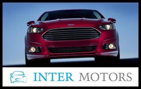 Ford Fusion Seturbo 2.0automatico 0km U$s45.990 Inter Motors
