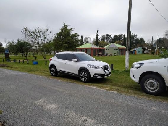 Nissan Kicks Advance, 1.6 Automatica, Extra Full En Garantia