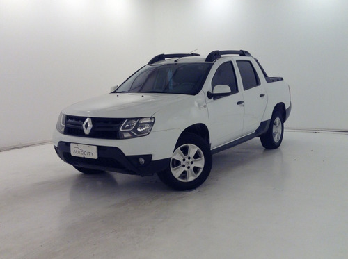 Renault Oroch Duster 2.0 Dynamique 2018
