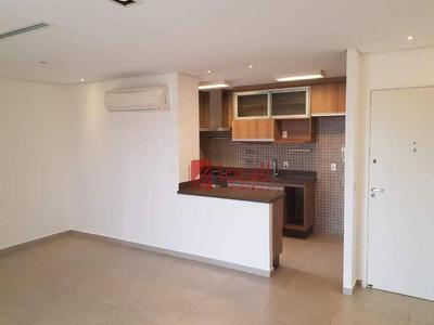 Apartamento Residencial À Venda, Jardim Tarraf Ii, São José Do Rio Preto - Ap1507. - Ap1507