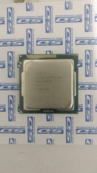 Processador Intel I3 3240 3,4ghz 3mb